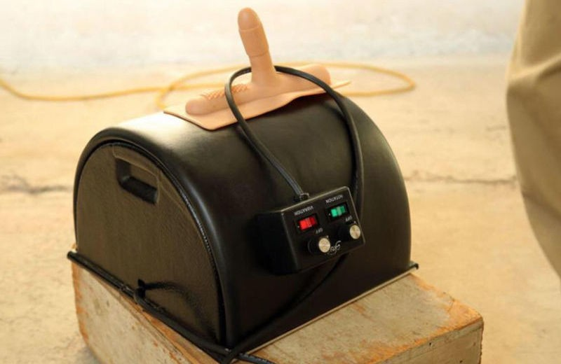 Sybian for Ladies